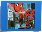 SPIDER-MAN NO MORE!! Pin up Poster MARVEL Frame Ready