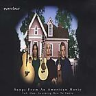 Songs from an American Movie, Vol. 1: Learning How to Smile Everclear MUSIC CD