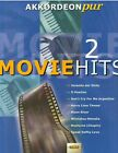 Movie Hits 2 Accordion Pop Song Book of Sheet Music