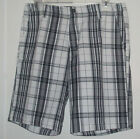 Lost Big Plaid III Shorts