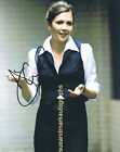 Maggie Gyllenhaal The Dark Knight Autograph UACC RD 96
