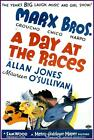 MOVIE POSTER: A Day At The Races, Marx Brothers, 1937
