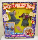 #725 NRFB Vintage Ban Dai Sweet Valley High Denim Duet Fashions