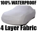 Mercury Cougar 1999 2000 2001 2002 Car cover
