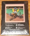 "LITTLE FEAT - DOWN ON THE FARM ""SEALED"" 8 TRACK TAPE"
