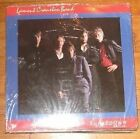 LAMONT CRANSTON BAND - SHAKEDOWN SEALED VINYL LP