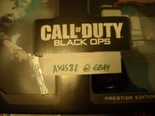 NEW CALL OF DUTY BLACK OPS PRESTIGE EDITION SONY PS3