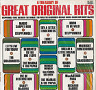"""GREAT ORIGINAL HITS"" GRASSROOTS LP IN SHRINK WRAP!"