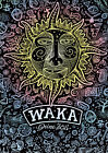 Wakarusa Poster 2011, festival, art poster -not ticket-