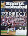 2009 SPORTS ILLUSTRATED MARK BUEHRLE WHITE SOX PERFECT