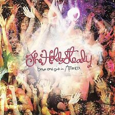 THE HOLD STEADY Boys & Girls in America CD, 2006, EXC!