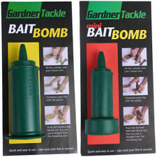 Gardner Tackle Groundbait Bait Bomb Carp Coarse Fishing