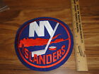 NEW YORK ISLANDERS CREST PATCH SWEET LOOKING