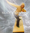 3G Premium Thick Slide Board 8ft x 2ft NEW