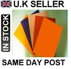 50 SHEET A4 CARD STOCK ASSORTED COLOUR PACK 160gms ART CRAFT CARDS