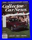 COLLECTOR CAR NEWS MARCH 1994,BRITISH ASTON MARTIN D85,ROLLS,HOT ROD MAGAZINE