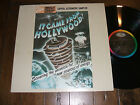 It Came From Hollywood Capitol Records PROMO ONLY Sampler LP NM The Reivers 1987