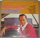 ROGER WILLIAMS - Golden Hits SEALED VINYL LP