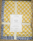 WILLIAMS SONOMA ~ PANTRY LINEN TABLECLOTH OR TABLERUNNER ~ VARIETY OF SIZES