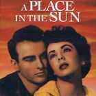 A Place in the Sun - DVD Genuine R4 brand new & sealed