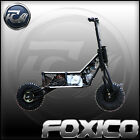 110CC SUPER SIZE 4 STROKE SCOOTER MINI KID CHILD DIRT TRAIL QUAD BIKE ATV