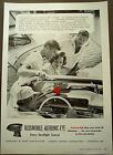 Oldsmobile Autronic-Eye car accessory original 1959 vintage ad
