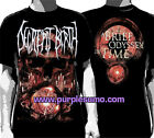 DECREPIT BIRTH:Odyssey:T-shirt:NEW:LARGE ONLY