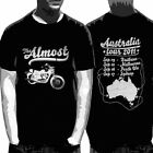 ALMOST:Triumph:The:T-shirt NEW:SMALL ONLY