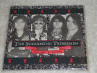 "SCREAMING TRIBESMEN I've Got A Feeling 4 track 12"" ep SEALED CUTOUT HOLE"
