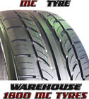 235/45-zr17 235/45-17 TR 967 PERFORMANCE TYRES XR6 XR8 $125 ea Fitted to car