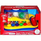 POUND N PLAY XYLOPHONE BY KIDCONNECTION MUSICAL TOY LEARNING INSTRUMENT 986627