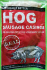 Hog Sausage Natural Casings Casing Stuffer Grinder Gut Skin Stuffing Pork