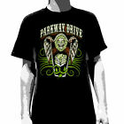 PARKWAY DRIVE:Coffin:T-shirt NEW:SMALL ONLY
