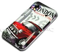 New London Postcard Gloss hard case cover for Samsung Galaxy Ace S5830