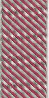 Medal Ribbon. Air Force Medal. Full Size. Sold in 6 Inch Lengths