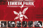 POSTER : MUSIC : LINKIN PARK - COLLAGE - FREE SHIPPING ! #6566 RP73 K