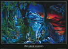 POSTER - FANTASY - THE GREAT JOURNEY FREE SHIPPING ! #SM0061 RC21 Q