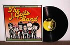 Best of J. Geils Band Two, vinyl LP, 1980, VG