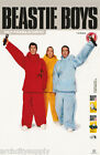 POSTER : MUSIC : RAP : BEASTIE BOYS - ALIVE - FREE SHIPPING ! #6534 LW22 G