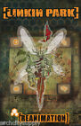 POSTER : MUSIC : LINKIN PARK - REANIMATION - FREE SHIPPING ! #7606 LW10 L