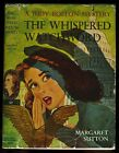 Judy Bolton: (#32) The Whispered Watchword HB/DJ 1st/1st (1961)