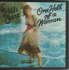"""VIKKI CARR """"ONE HELL OF A WOMAN"""" REEL TO REEL R TO R W/PIC BOX"""