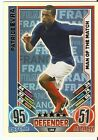 Match Attax England (Euro 2012) Man of the Match / Limited Edition Cards