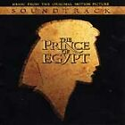 Prince of Egypt by Hans (Composer) Zimmer (NEW SEALED CD) Soundtrack