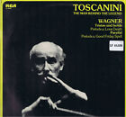 STILL FACTORY SEALED TOSCANINI HALF SPEED MONO LP