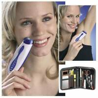 Wizzit Electric Tweezers Hair Removal Remover Epilator