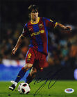 Bojan Krkic SIGNED 8x10 Photo AC Milan *RARE* PSA/DNA AUTOGRAPHED