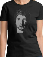 NOEL GALLAGHER LADIES MUSIC T SHIRT OASIS NEW TOP GIFT W31