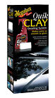 MEGUIARS QUICK QUIK CLAY STARTER KIT DETAILING SYSTEM - WITH CLAY BAR - G1116