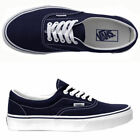 VANS SHOES ERA NAVY SKATE SKATEBOARD SNEAKERS KINGPIN STORE FREE POST
